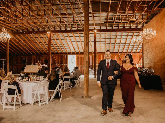 Amanda and Bruce's wedding in Kimberley, British Columbia 110