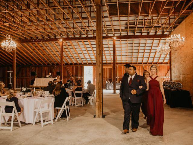Amanda and Bruce's wedding in Kimberley, British Columbia 111