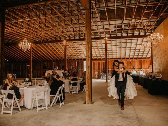 Amanda and Bruce's wedding in Kimberley, British Columbia 114