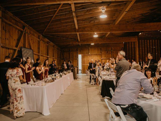 Amanda and Bruce's wedding in Kimberley, British Columbia 117