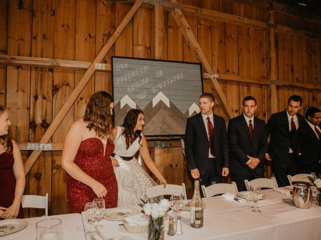 Amanda and Bruce's wedding in Kimberley, British Columbia 118