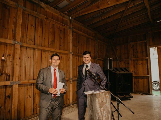 Amanda and Bruce's wedding in Kimberley, British Columbia 119