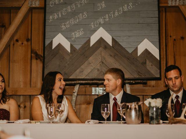 Amanda and Bruce's wedding in Kimberley, British Columbia 121
