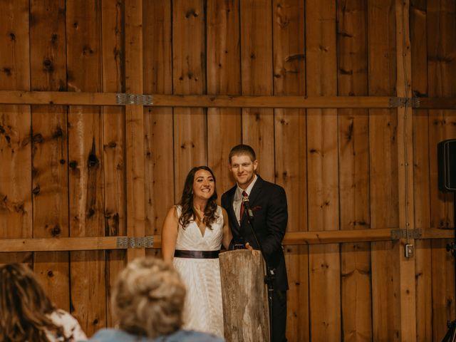 Amanda and Bruce's wedding in Kimberley, British Columbia 123