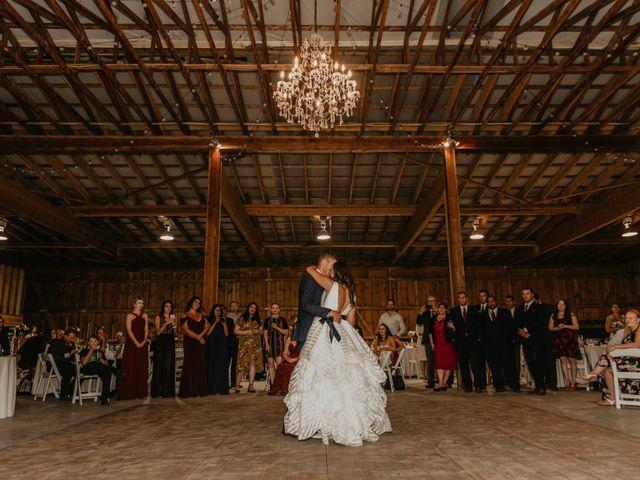 Amanda and Bruce's wedding in Kimberley, British Columbia 125