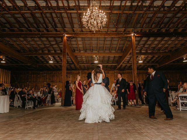 Amanda and Bruce's wedding in Kimberley, British Columbia 126