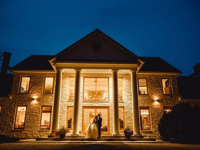 Amanda and Bruce's wedding in Kimberley, British Columbia 129