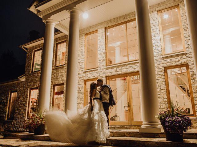 Amanda and Bruce's wedding in Kimberley, British Columbia 130