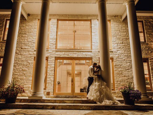 Amanda and Bruce's wedding in Kimberley, British Columbia 132