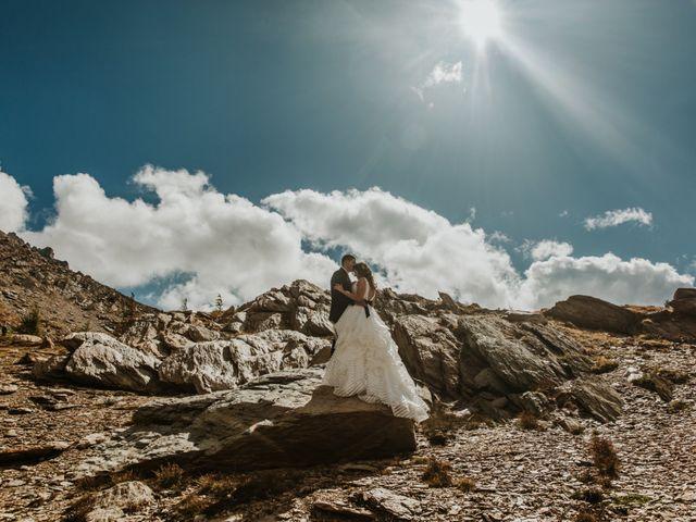 Amanda and Bruce's wedding in Kimberley, British Columbia 141