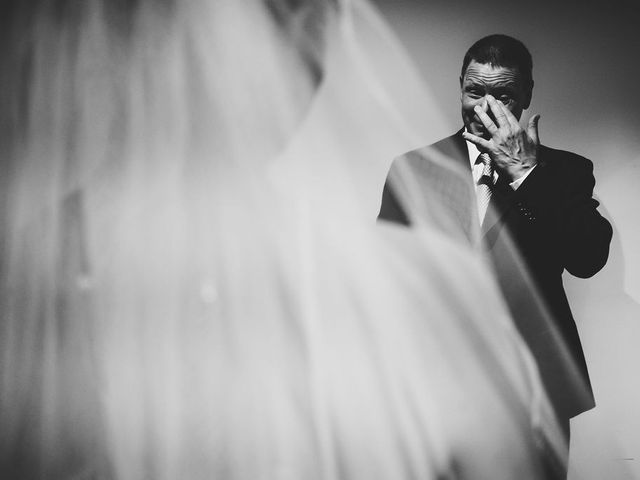 Jon and Brittany's wedding in Mississauga, Ontario 8