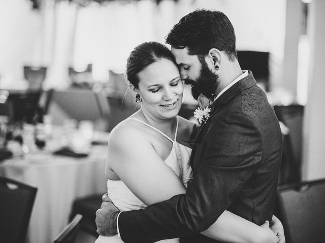 Jon and Brittany's wedding in Mississauga, Ontario 13
