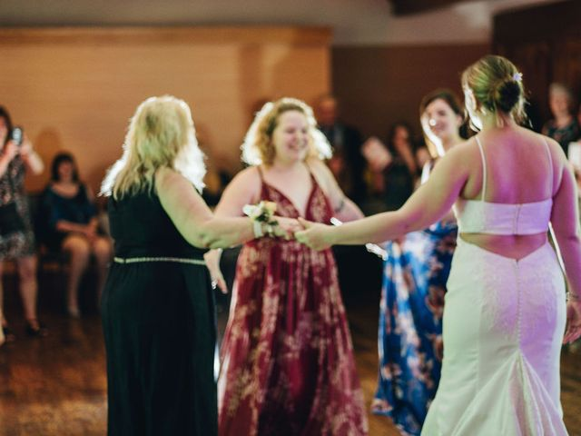 Jon and Brittany's wedding in Mississauga, Ontario 31