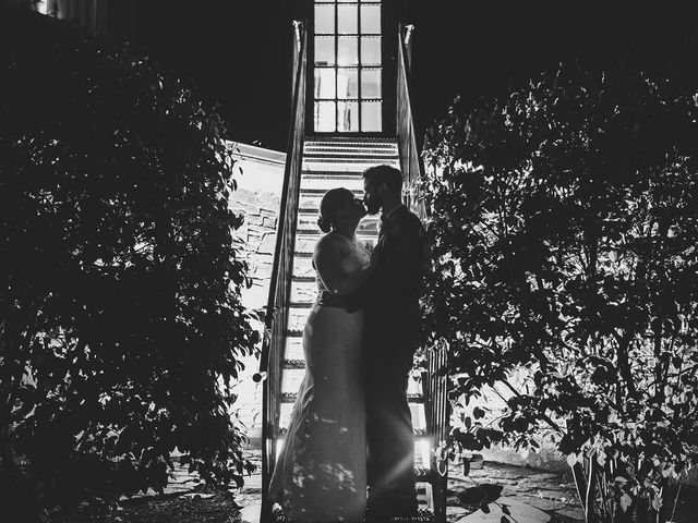 Jon and Brittany's wedding in Mississauga, Ontario 2