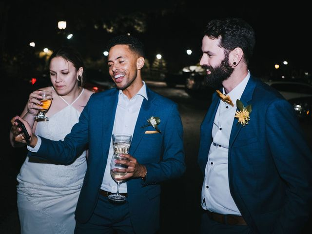 Jon and Brittany's wedding in Mississauga, Ontario 36