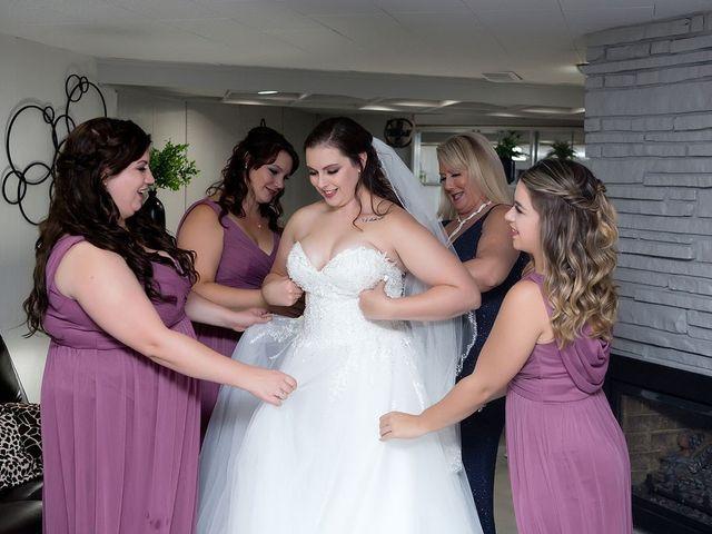 Devon and Katrina's wedding in Kitchener, Ontario 7