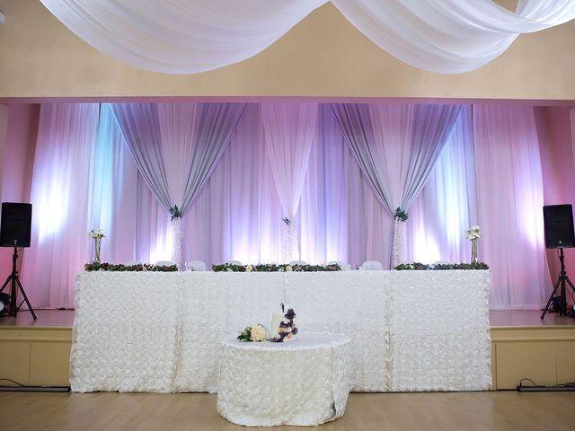 Devon and Katrina's wedding in Kitchener, Ontario 10