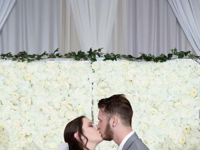 Devon and Katrina's wedding in Kitchener, Ontario 12