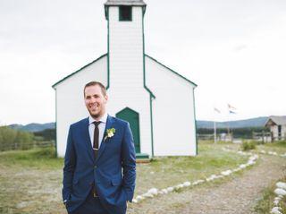 Ben and Ashley's wedding in Cochrane, Alberta 15