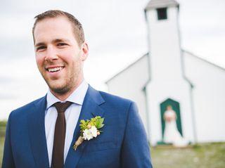 Ben and Ashley's wedding in Cochrane, Alberta 18