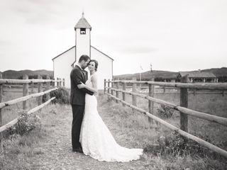 Ben and Ashley's wedding in Cochrane, Alberta 29