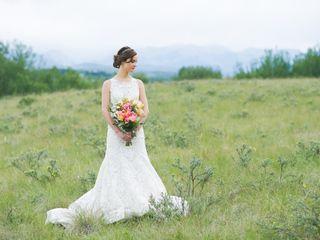 Ben and Ashley's wedding in Cochrane, Alberta 38