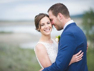 Ben and Ashley's wedding in Cochrane, Alberta 42