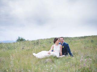 Ben and Ashley's wedding in Cochrane, Alberta 43