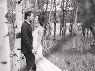 Ben and Ashley's wedding in Cochrane, Alberta 51
