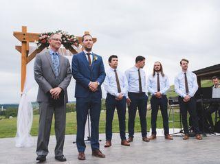 Ben and Ashley's wedding in Cochrane, Alberta 54