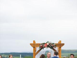 Ben and Ashley's wedding in Cochrane, Alberta 57