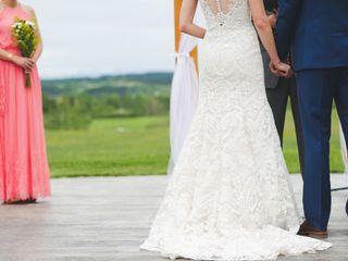 Ben and Ashley's wedding in Cochrane, Alberta 58