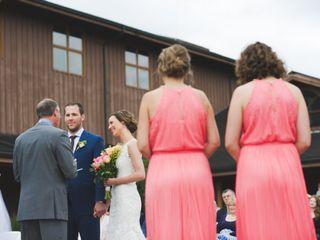 Ben and Ashley's wedding in Cochrane, Alberta 59
