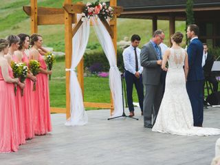 Ben and Ashley's wedding in Cochrane, Alberta 60