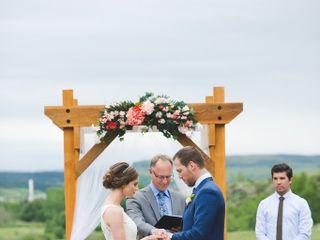 Ben and Ashley's wedding in Cochrane, Alberta 66