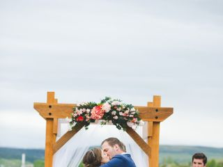 Ben and Ashley's wedding in Cochrane, Alberta 68