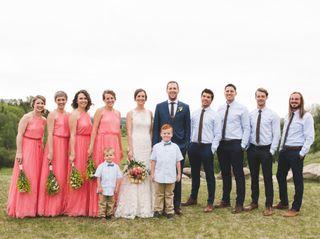 Ben and Ashley's wedding in Cochrane, Alberta 74