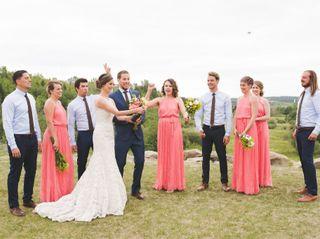 Ben and Ashley's wedding in Cochrane, Alberta 76