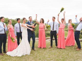 Ben and Ashley's wedding in Cochrane, Alberta 77