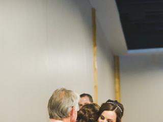 Ben and Ashley's wedding in Cochrane, Alberta 88