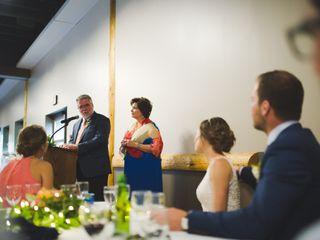 Ben and Ashley's wedding in Cochrane, Alberta 89