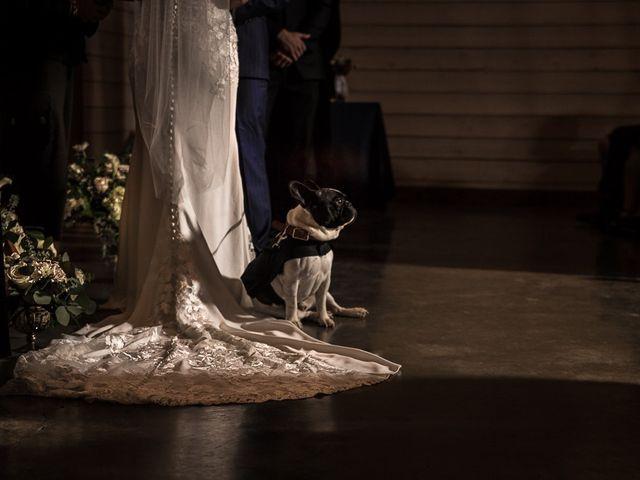 Jeremy and Simone's wedding in Cowichan Bay, British Columbia 8