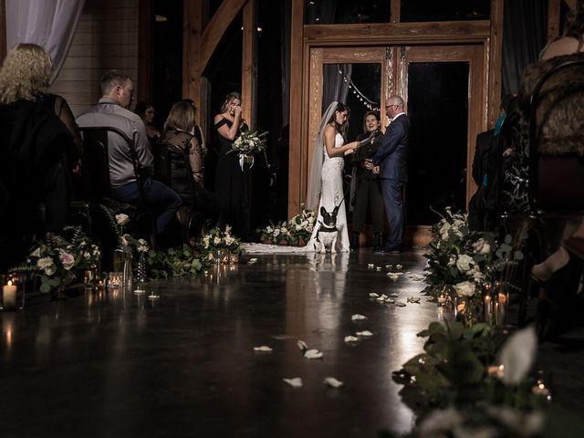 Jeremy and Simone's wedding in Cowichan Bay, British Columbia 9