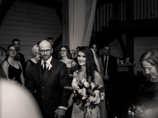 Jeremy and Simone's wedding in Cowichan Bay, British Columbia 14