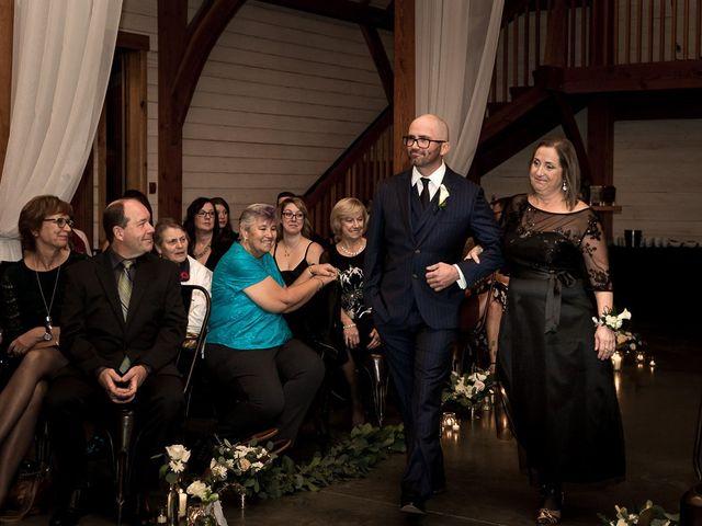 Jeremy and Simone's wedding in Cowichan Bay, British Columbia 18