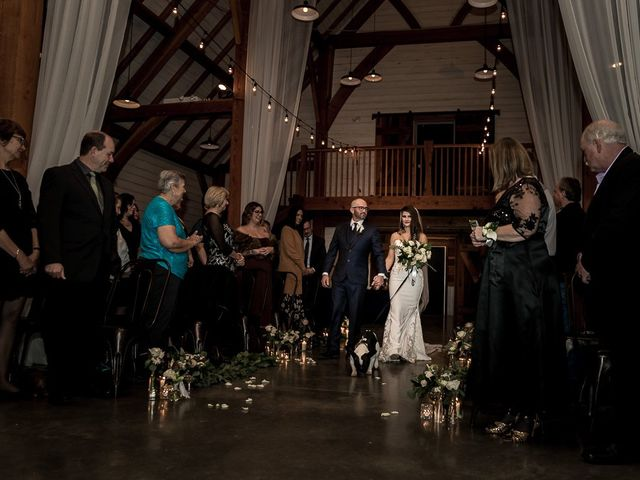 Jeremy and Simone's wedding in Cowichan Bay, British Columbia 19