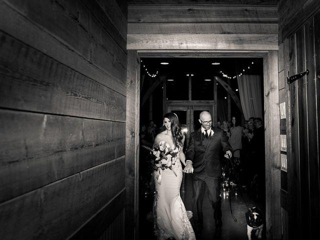 Jeremy and Simone's wedding in Cowichan Bay, British Columbia 20