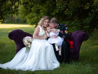 The wedding of Kendra and Alex 3