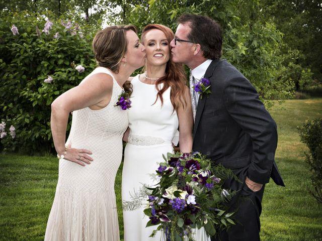 Travis and Jessica's wedding in Regina, Saskatchewan 13
