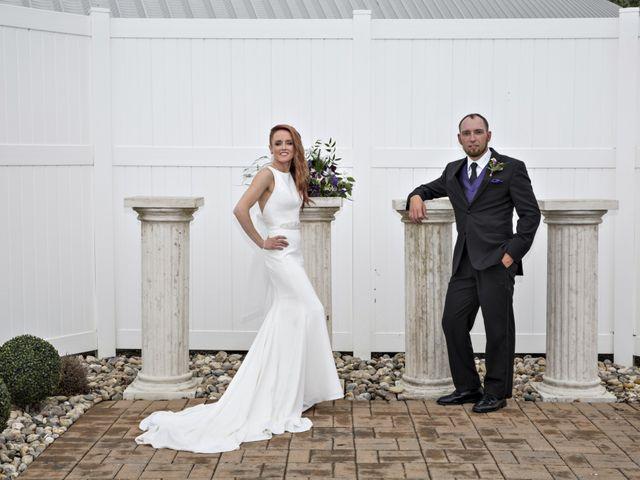 Travis and Jessica's wedding in Regina, Saskatchewan 32